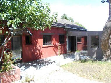Vente Maison 4 pièces 90m² Aix-Noulette (62160) - photo