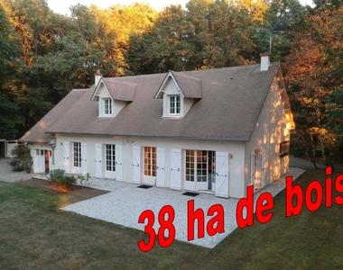 Vente Maison 6 pièces 200m² Gien (45500) - photo
