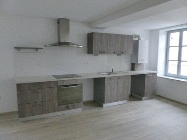 Location Appartement 4 pièces 84m² La Tour-du-Pin (38110) - photo