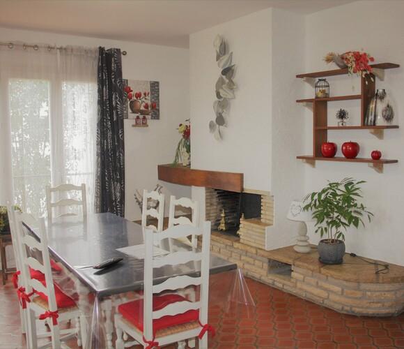 Location Maison 5 pièces 86m² Samatan (32130) - photo