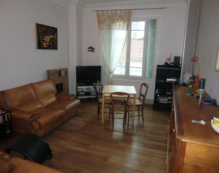 Location Appartement 3 pièces 83m² Grenoble (38000) - photo