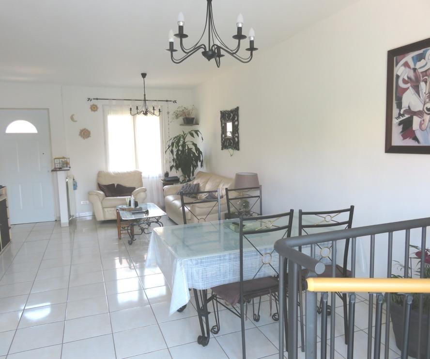 Vente Maison 6 pièces 106m² Saint-Laurent-de-la-Salanque (66250) - photo