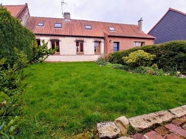 Vente Maison 110m² Arras (62000) - photo