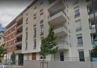 Location Appartement 2 pièces 49m² Échirolles (38130) - photo