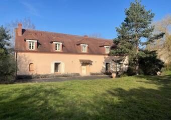 Vente Maison 6 pièces 230m² Gien (45500) - Photo 1