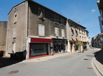 Sale Commercial premises 139m² Saint-Vallier (26240) - Photo 1