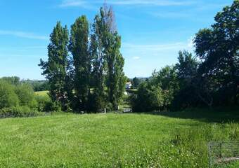 Vente Terrain 1 222m² Mouguerre - photo