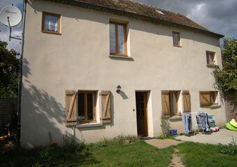 Location Maison 3 pièces 83m² Jouy-sur-Eure (27120) - Photo 1