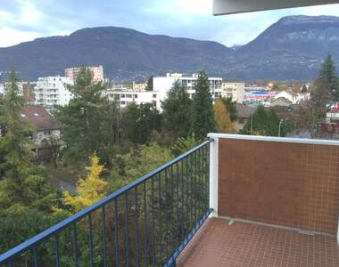 Location Appartement 3 pièces 67m² Saint-Martin-d'Hères (38400) - photo