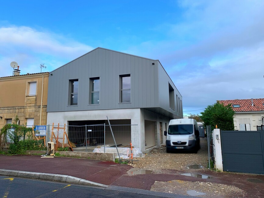 Location Local commercial 50m² Mérignac (33700) - photo