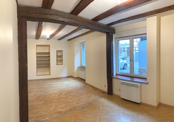 Location Appartement 3 pièces 85m² Dambach-la-Ville (67650) - Photo 1