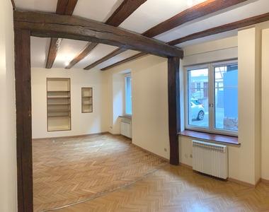 Location Appartement 3 pièces 85m² Dambach-la-Ville (67650) - photo