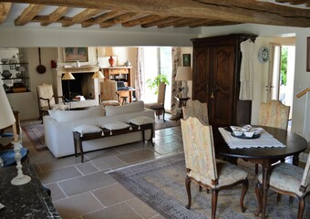 Vente Maison 5 pièces 132m² Berchères-sur-Vesgre (28260)
