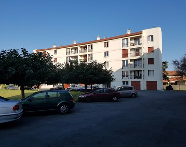 Vente Appartement 4 pièces 76m² Anglet (64600) - photo