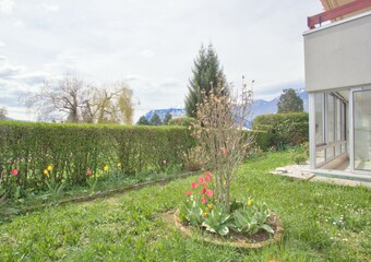 Vente Appartement 4 pièces 86m² Albertville (73200) - photo