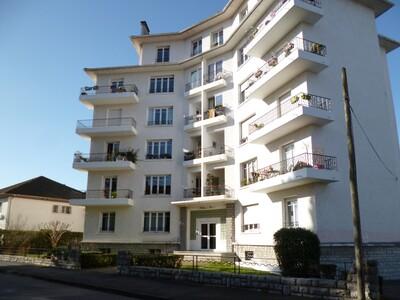 Location Appartement 2 pièces 42m² Pau (64000) - Photo 9