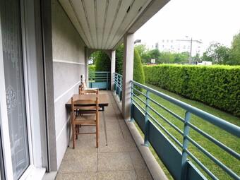 Location Appartement 2 pièces 68m² Grenoble (38100) - Photo 1