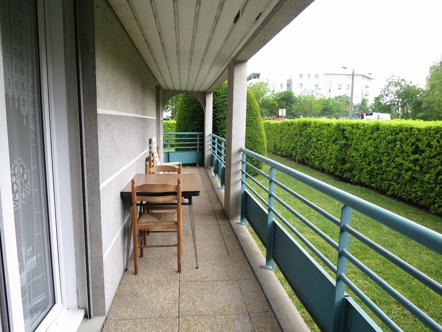 Location Appartement 2 pièces 68m² Grenoble (38100) - photo