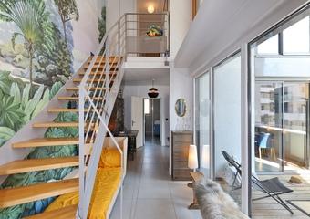 Vente Appartement 5 pièces 108m² Grenoble (38000) - Photo 1