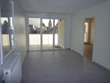 Location Appartement 2 pièces 39m² Saint-Égrève (38120) - photo