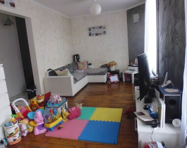 Vente Appartement 3 pièces 70m² Claye-Souilly (77410) - photo