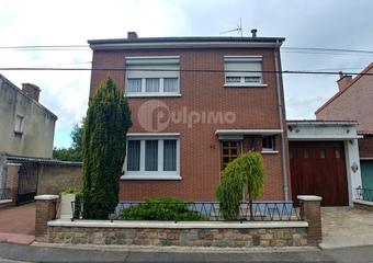 Vente Maison 8 pièces 95m² Loos-en-Gohelle (62750) - Photo 1