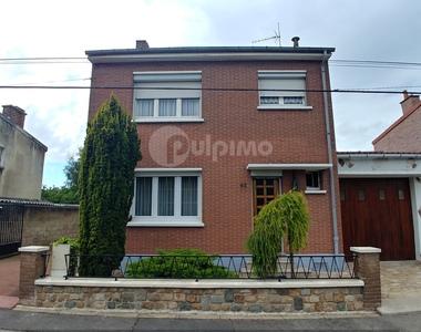 Vente Maison 8 pièces 95m² Loos-en-Gohelle (62750) - photo
