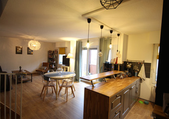 Vente Appartement 4 pièces 71m² Bonneville (74130) - Photo 1