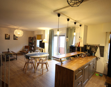 Vente Appartement 4 pièces 71m² Bonneville (74130) - photo