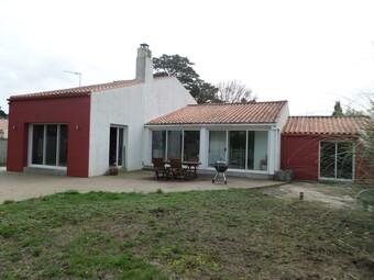 Vente Maison 5 pièces 173m² L' Île-d'Olonne (85340) - Photo 1