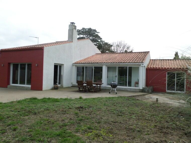 Vente Maison 5 pièces 173m² L' Île-d'Olonne (85340) - photo