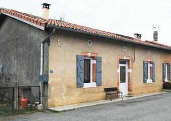 Sale House 4 rooms 140m² Rieumes (31370) - photo