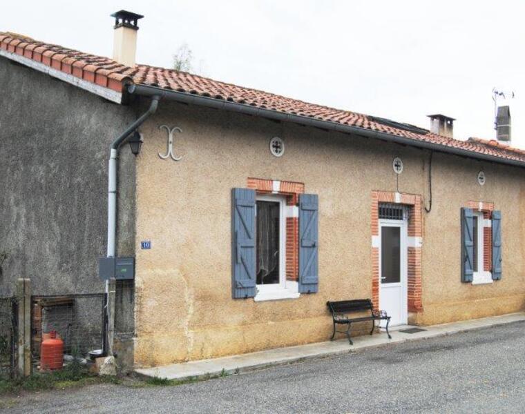 Sale House 4 rooms 140m² Rieumes (31370) - photo