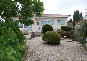 Vente Maison 5 pièces 124m² Les Sables-d'Olonne (85340) - Photo 1