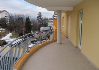 Location Appartement 4 pièces 87m² Rumilly (74150) - Photo 1