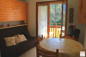 Vente Appartement 1 pièce 23m² Saint-Gervais-les-Bains (74170) - photo 2