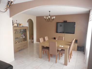 Vente Appartement 4 pièces 83m² Saint-Martin-d'Hères (38400) - photo