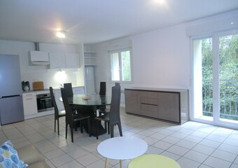 Location Appartement 3 pièces 57m² Four (38080) - Photo 1