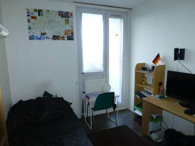 Vente Appartement 1 pièce 15m² Gradignan (33170) - photo
