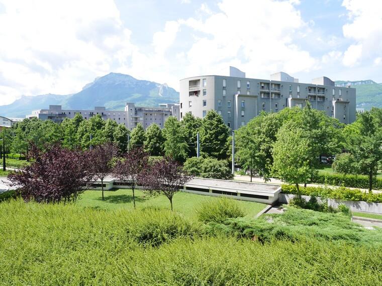 Vente Appartement 3 pièces 69m² Grenoble (38000) - photo