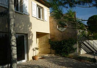 Vente Maison 7 pièces 166m² Étoile-sur-Rhône (26800) - photo