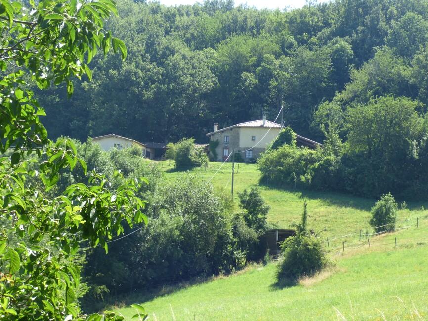 Vente Maison 7 pièces 250m² Saint-Donat-sur-l'Herbasse (26260) - photo
