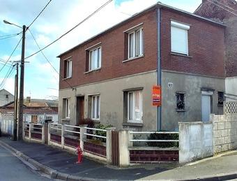 Vente Maison 5 pièces 84m² Liévin (62800) - photo