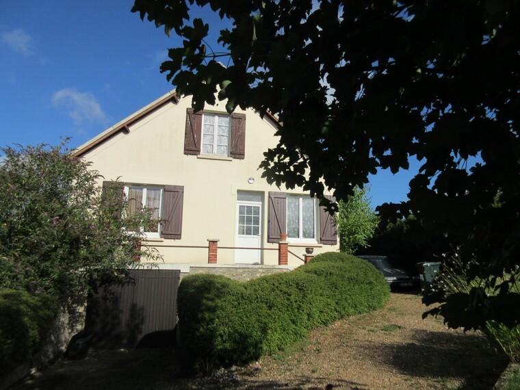 Location Maison 3 pièces Pacy-sur-Eure (27120) - photo