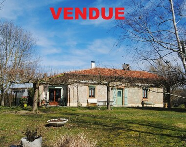 Vente Maison 6 pièces 175m² Lombez (32220) - photo