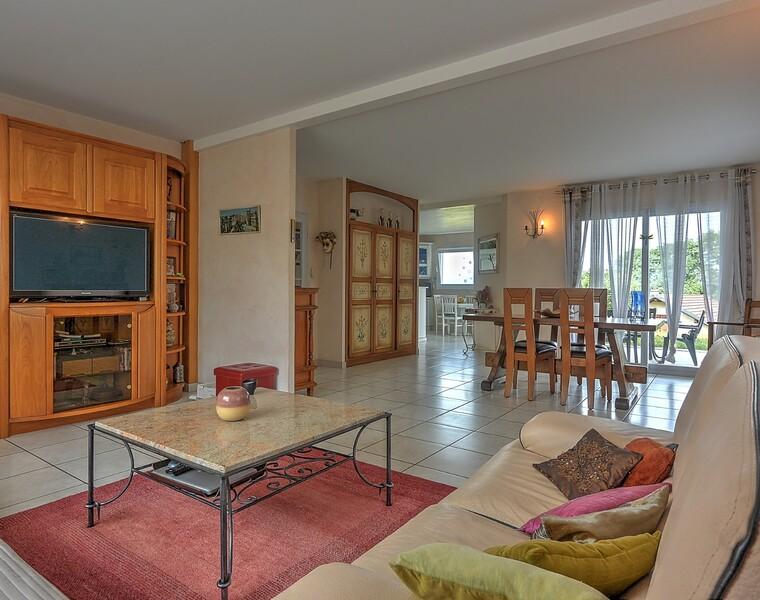Sale House 6 rooms 200m² Etaux (74800) - photo