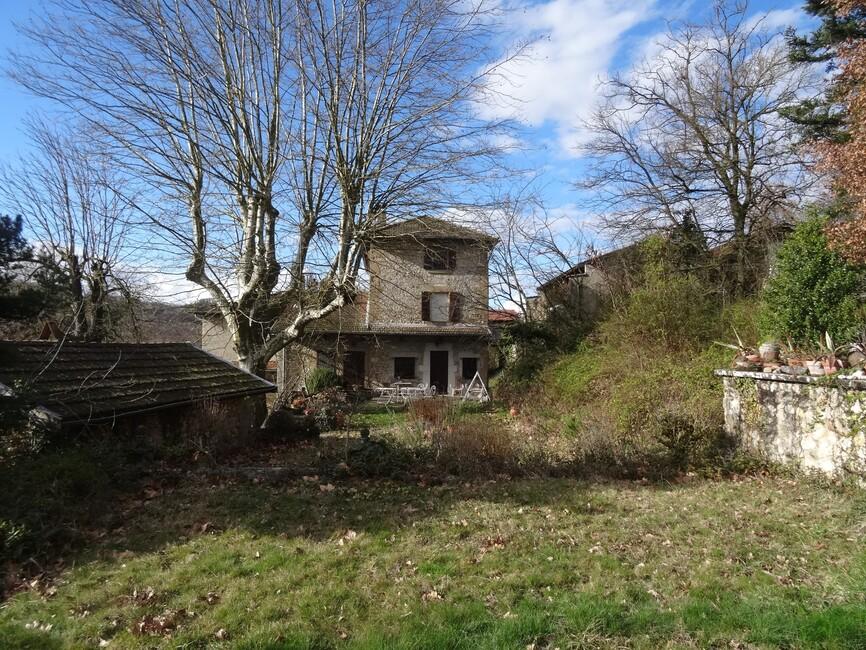 Vente Maison Jaillans (26300) - photo
