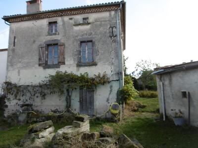 Vente Maison Saint-Julien-de-Coppel (63160) - Photo 18