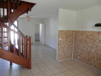 Vente Maison 3 pièces 55m² Dax (40100) - Photo 4
