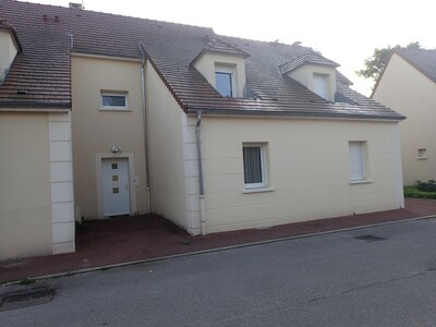 Sale House 5 rooms 87m² Condé-sur-Vesgre (78113) - photo